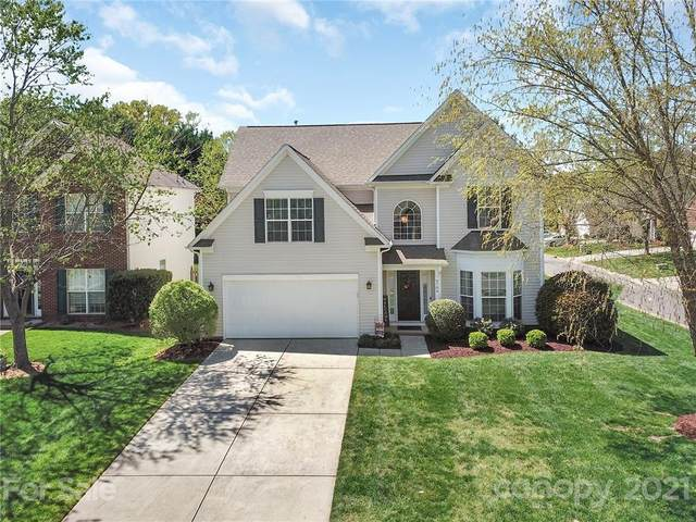 9704 Autumn Applause Drive, Charlotte, NC 28277 (#3724055) :: Bigach2Follow with Keller Williams Realty