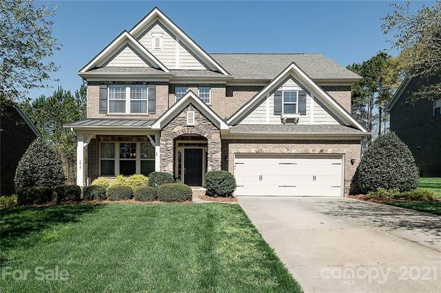 1017 Rock Forest Way, Indian Land, SC 29707 (#3724061) :: The Mitchell Team