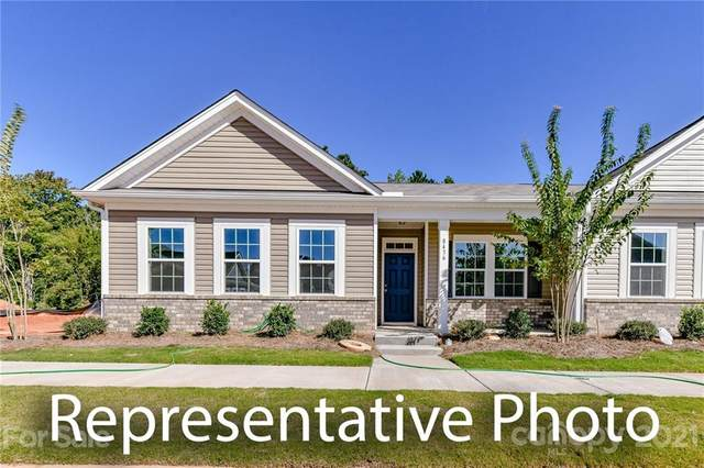 8845 Brakeman Drive #67, Waxhaw, NC 28173 (#3724063) :: Cloninger Properties