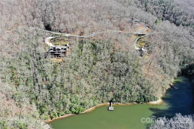Lot 146 Lake Forest Drive, Tuckasegee, NC 28783 (#3724065) :: Austin Barnett Realty, LLC