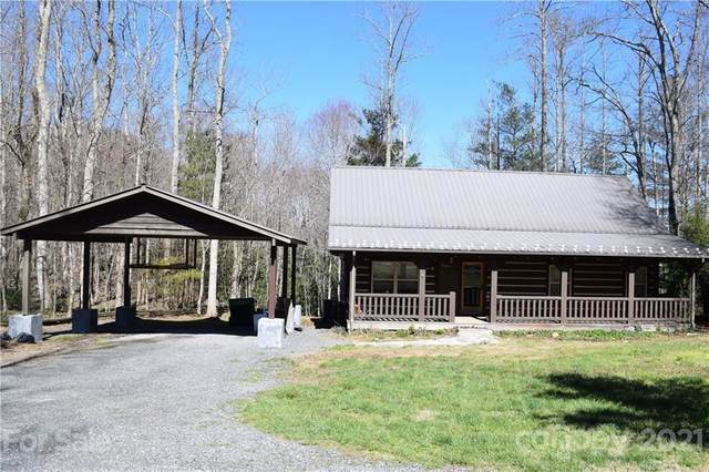 1094 Mchone Road, Spruce Pine, NC 28777 (#3724070) :: LePage Johnson Realty Group, LLC