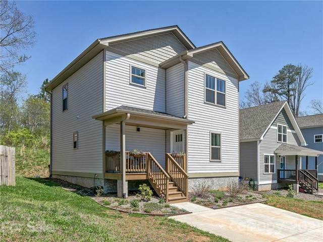 19 Yarrow Meadow Road, Weaverville, NC 28787 (#3724099) :: Keller Williams Professionals