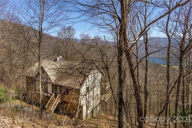 16 Lake Wood Avenue, Black Mountain, NC 28711 (#3724132) :: Carlyle Properties