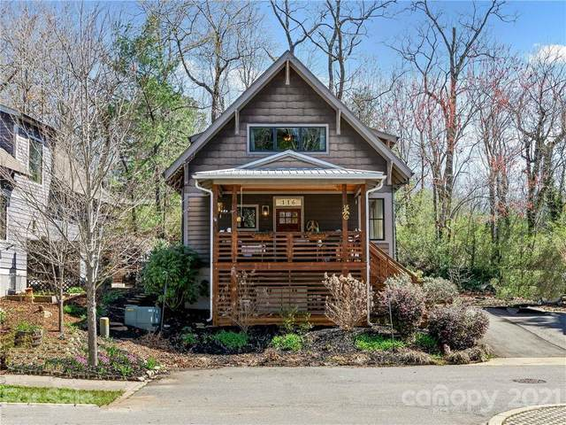 116 Estes Court, Asheville, NC 28806 (#3724185) :: Ann Rudd Group