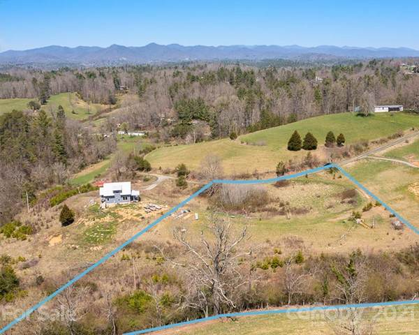 45 Wilse Silvers Drive 2B, Weaverville, NC 28787 (#3724191) :: Rowena Patton's All-Star Powerhouse