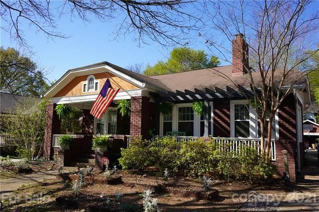 2508 7th Street, Charlotte, NC 28204 (#3724193) :: LePage Johnson Realty Group, LLC