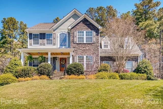 513 Woodward Ridge Drive #567, Mount Holly, NC 28120 (#3724207) :: LePage Johnson Realty Group, LLC