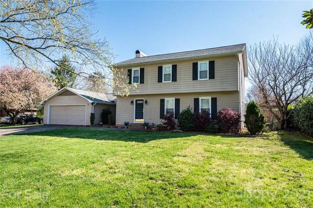 3720 10th Street NE, Hickory, NC 28601 (#3724222) :: High Performance Real Estate Advisors