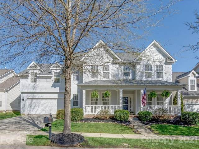 13031 Centennial Commons Parkway, Huntersville, NC 28078 (#3724228) :: LKN Elite Realty Group | eXp Realty