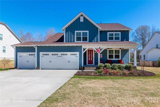 182 Country Lake Drive, Mooresville, NC 28115 (#3724247) :: Rowena Patton's All-Star Powerhouse