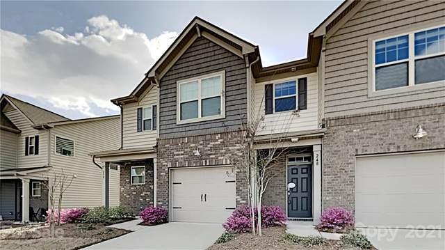 248 Ascot Run Way, Fort Mill, SC 29715 (#3724250) :: Carolina Real Estate Experts