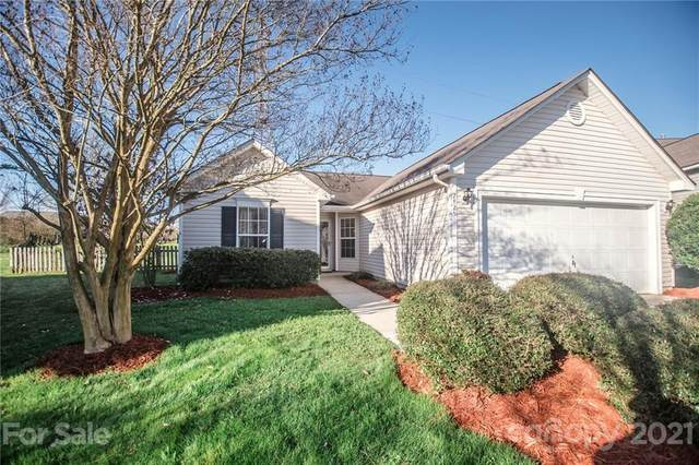 7825 Geoffrey Court, Charlotte, NC 28213 (#3724251) :: Keller Williams South Park