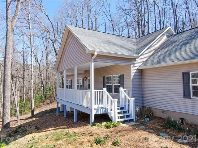 1237 Happy Acres Road, Brevard, NC 28712 (#3724257) :: Premier Realty NC