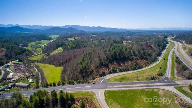 195 Crossroads Parkway, Mars Hill, NC 28754 (#3724263) :: Stephen Cooley Real Estate Group