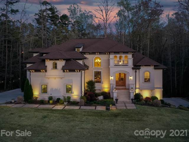 1013 Seminole Drive, Waxhaw, NC 28173 (#3724285) :: The Ordan Reider Group at Allen Tate