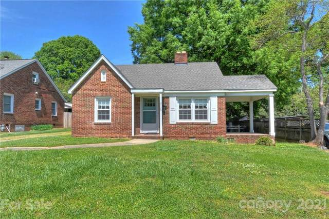 3129 Westmoreland Avenue, Charlotte, NC 28205 (#3724295) :: Stephen Cooley Real Estate Group