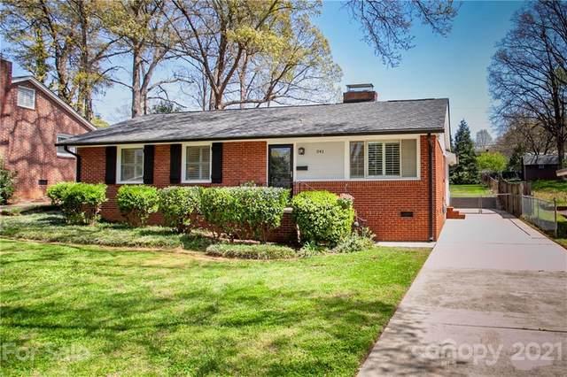 541 Kenlough Drive, Charlotte, NC 28209 (#3724328) :: Rhonda Wood Realty Group