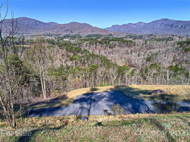 0 Boulder Ridge #39, Lake Lure, NC 28746 (MLS #3724329) :: RE/MAX Journey