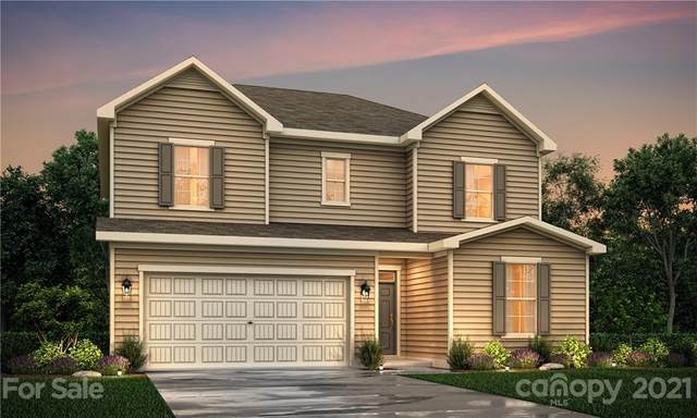 2051 Yearden Lane #193, Monroe, NC 28110 (#3724340) :: The Premier Team at RE/MAX Executive Realty