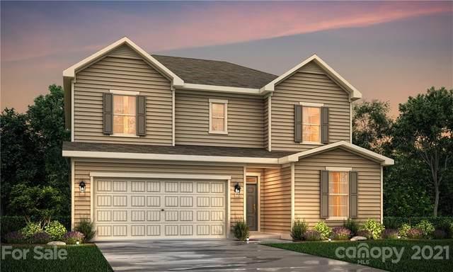 2051 Yearden Lane #193, Monroe, NC 28110 (#3724340) :: Scarlett Property Group