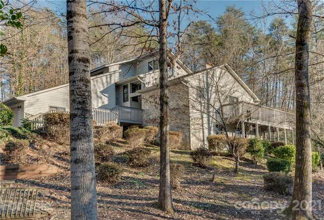312 Jonathan Lane, Lake Lure, NC 28746 (#3724363) :: Scarlett Property Group