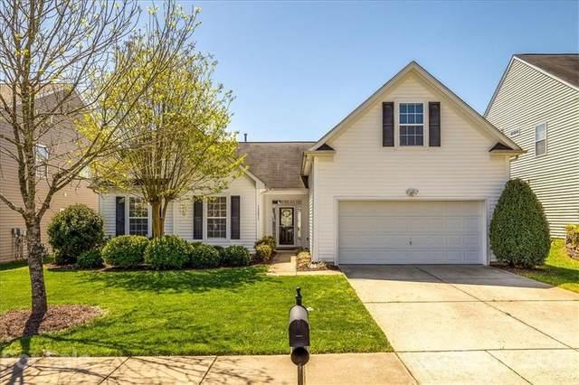 13231 Mallard Landing Road, Charlotte, NC 28278 (#3724367) :: High Performance Real Estate Advisors
