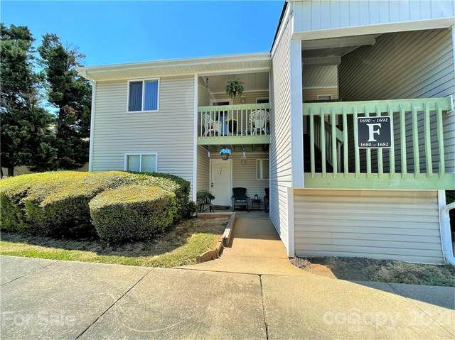 1680 Eagles Place F-104, Rock Hill, SC 29732 (#3724374) :: Willow Oak, REALTORS®