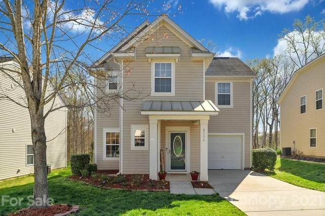 8134 Deodora Cedar Lane, Charlotte, NC 28215 (#3724385) :: High Performance Real Estate Advisors