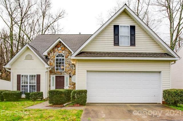 8507 Conner Ridge Lane, Charlotte, NC 28269 (#3724393) :: The Mitchell Team