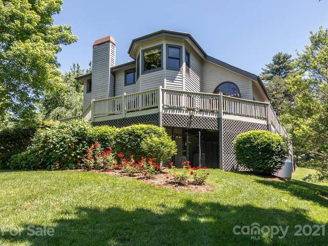 75 Crabapple Lane, Asheville, NC 28804 (#3724394) :: Rhonda Wood Realty Group