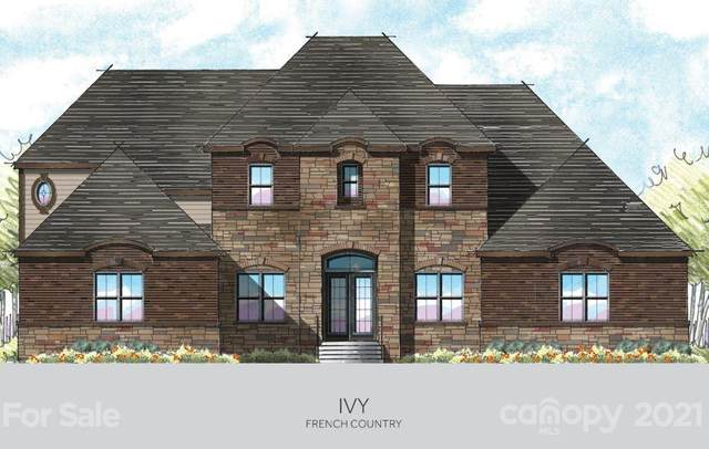 1629 Batson Creek Lane #13, Weddington, NC 28104 (#3724395) :: Caulder Realty and Land Co.