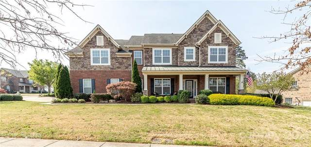 107 Delaney Lane, Mooresville, NC 28115 (#3724418) :: MartinGroup Properties
