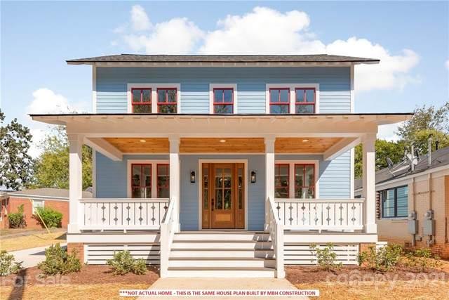 1008 State Street, Charlotte, NC 28208 (#3724420) :: Rhonda Wood Realty Group