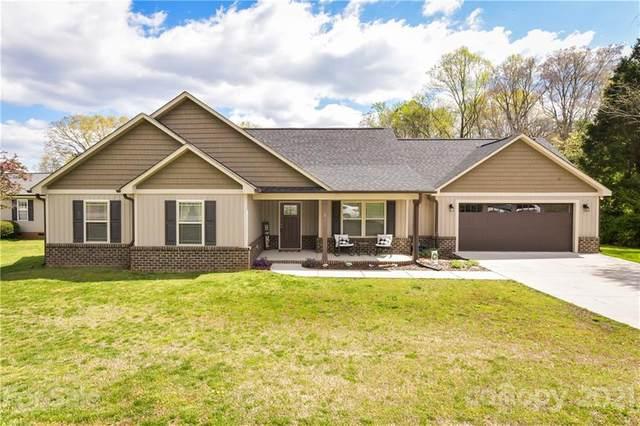 611 Peigler Street NW, Concord, NC 28027 (#3724443) :: Cloninger Properties