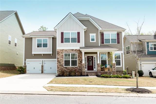 1019 Hudson Mill Drive, Waxhaw, NC 28173 (#3724448) :: The Allen Team