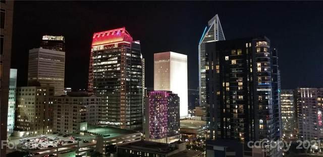 333 Trade Street, Charlotte, NC 28202 (#3724453) :: Austin Barnett Realty, LLC