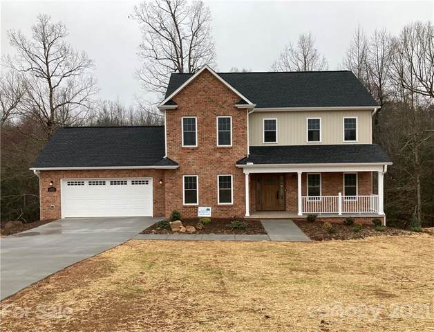 5173 South Oak Circle, Granite Falls, NC 28630 (#3724467) :: TeamHeidi®