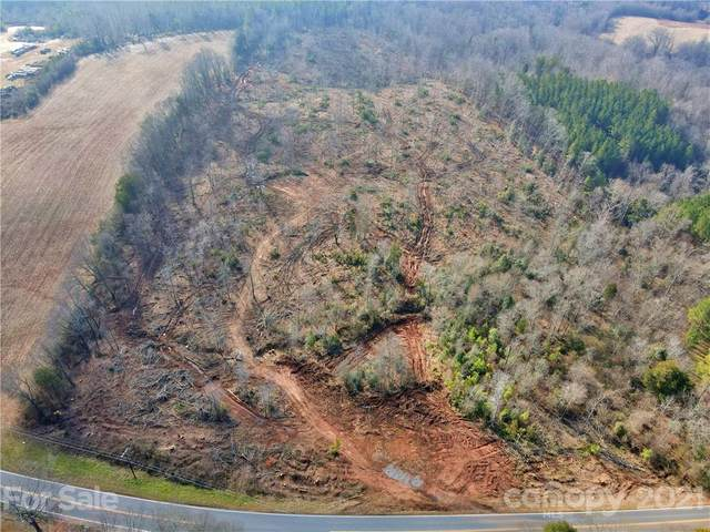 2913 Cliffside Road, Shelby, NC 28152 (#3724470) :: High Performance Real Estate Advisors