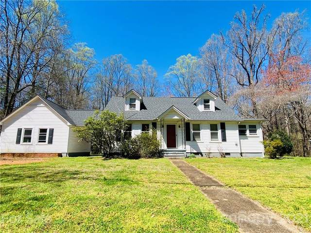 3440 Us 221S S, Marion, NC 28752 (#3724481) :: Stephen Cooley Real Estate Group