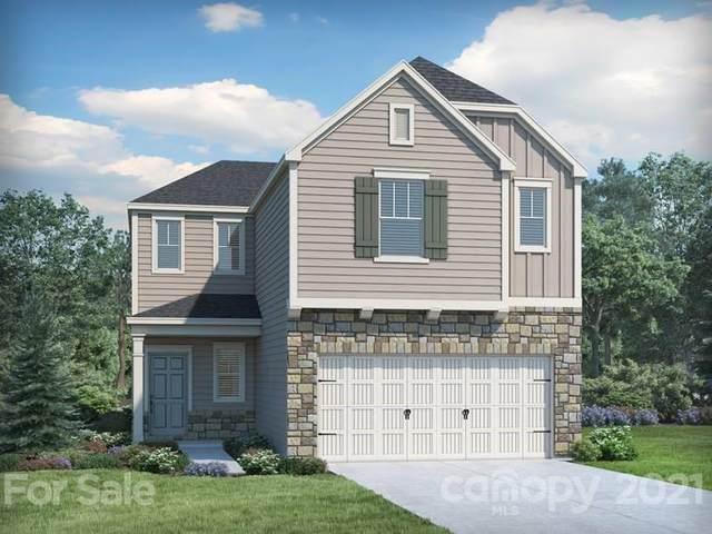 3925 Woodland View Drive, Charlotte, NC 28215 (#3724498) :: Cloninger Properties