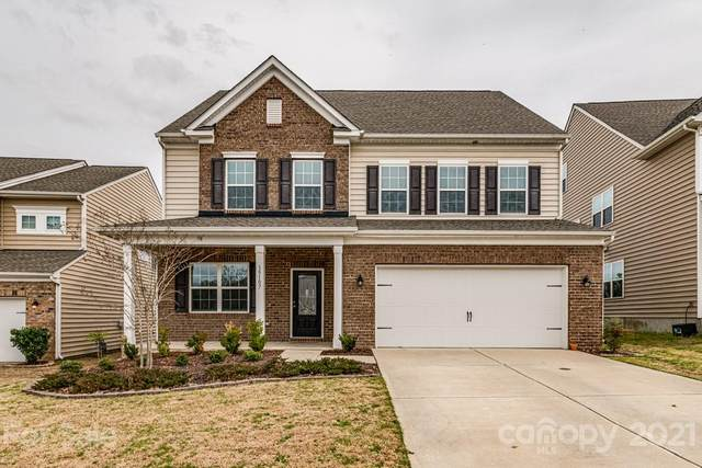 15107 Springwood Estate Drive, Charlotte, NC 28273 (#3724515) :: The Mitchell Team