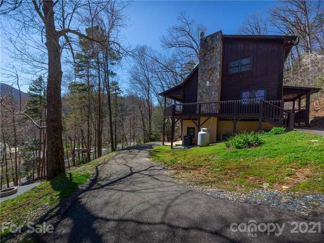 2256 Catawba River Road, Old Fort, NC 28762 (#3724527) :: Stephen Cooley Real Estate Group