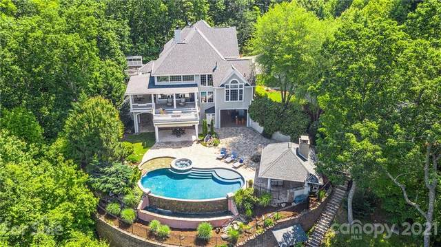 38 & 54 Hearthstone Drive, Asheville, NC 28803 (#3724543) :: Stephen Cooley Real Estate Group