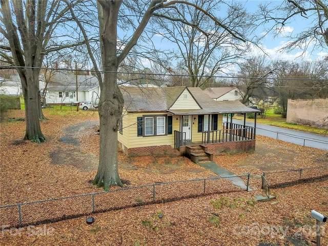 1002 Wood Street, Albemarle, NC 28001 (#3724551) :: Scarlett Property Group