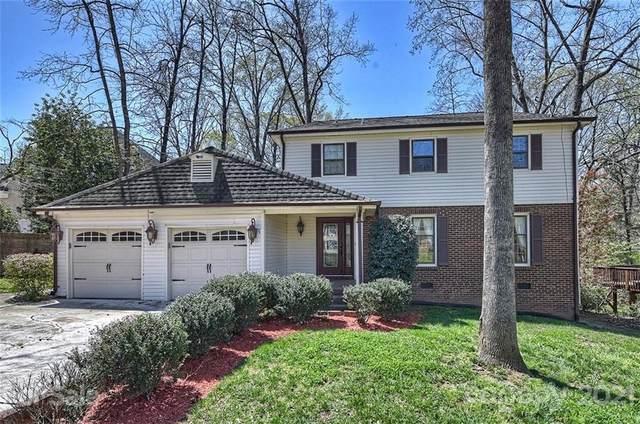 4000 Waterford Drive, Charlotte, NC 28226 (#3724568) :: SearchCharlotte.com