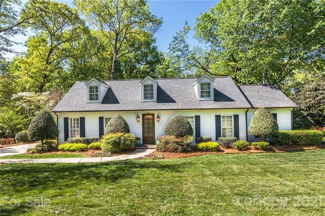 2919 Wickersham Road, Charlotte, NC 28211 (#3724584) :: Lake Norman Property Advisors