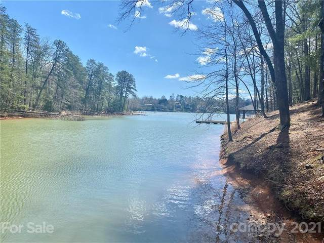 109 Gobblers Neck Drive #21, Nebo, NC 28761 (#3724622) :: SearchCharlotte.com