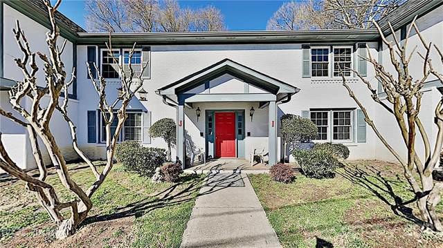 1208 Franklin Boulevard, Gastonia, NC 28054 (#3724655) :: Cloninger Properties