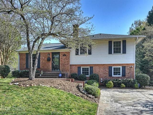 5121 Murrayhill Road, Charlotte, NC 28210 (#3724678) :: The Ordan Reider Group at Allen Tate
