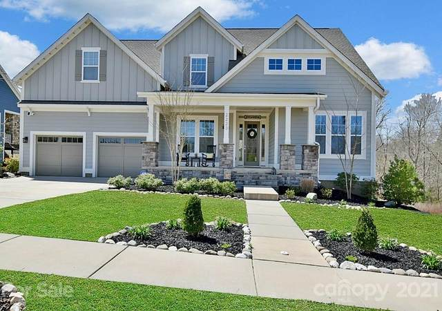 2223 Paddlers Cove Drive, Clover, SC 29710 (#3724699) :: LePage Johnson Realty Group, LLC
